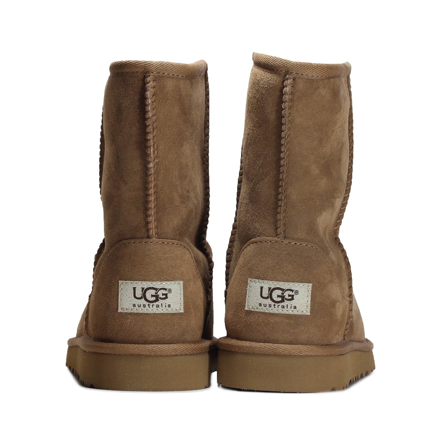 c007bd9c8b0 Details about UGG Australia Toddler Classic Boot 5251K Shoes Chestnut