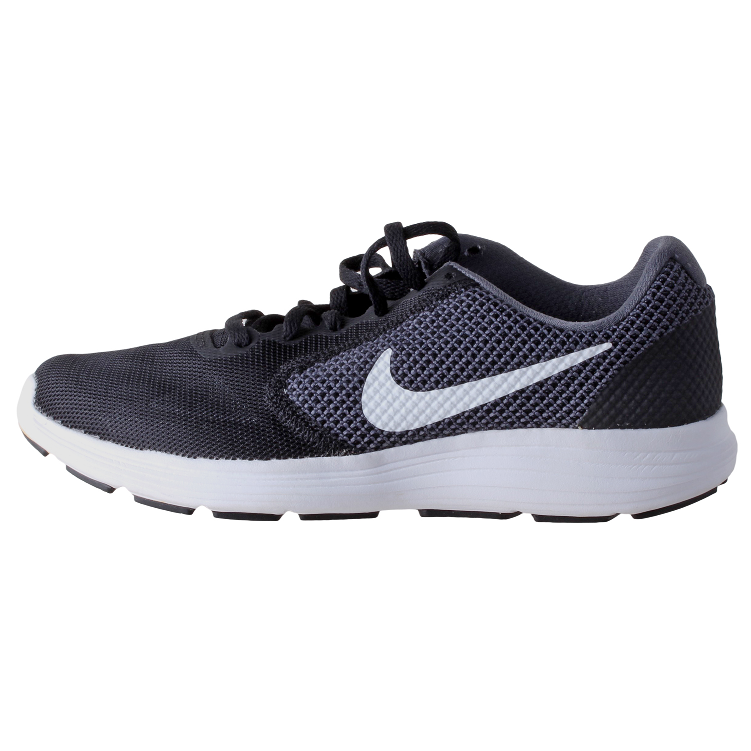 6a0f7b2106f Details about Nike Women s Revolution 3 Running Sneaker Shoes 819303-001 sz  8.5