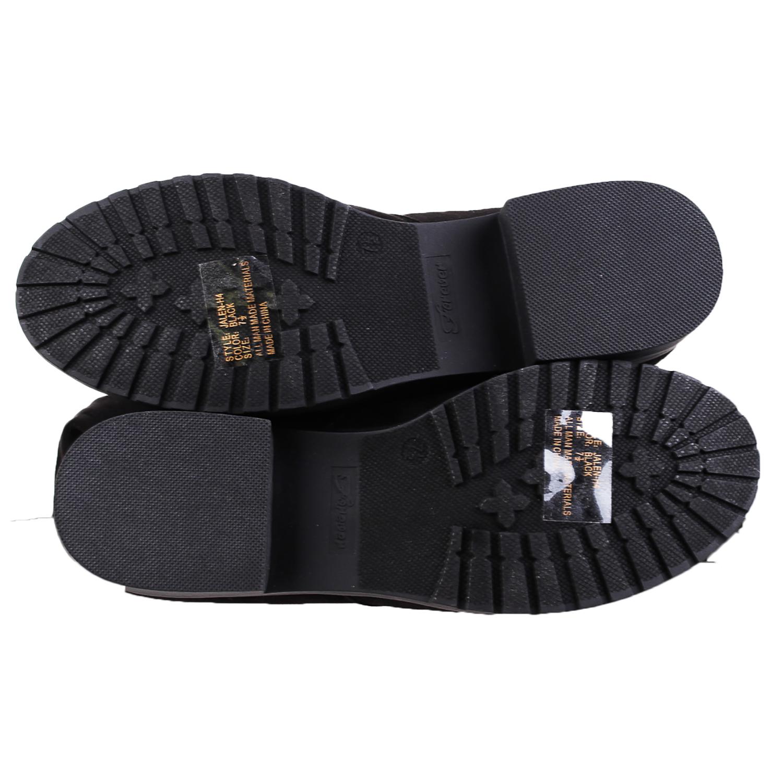 cbda7cbf5a0 Forever Link Womens High Knee Boot Shoes JALEN-H4 Blk Sz 7.5