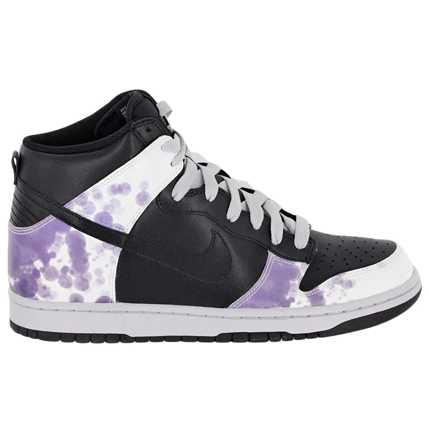 the latest d6858 192be NIKE DUNK HIGH WOMENS BASKETBALL SHOES 318676-004 SIZE 11