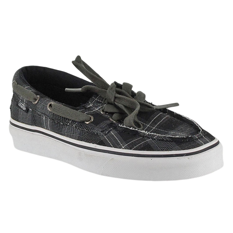 Details zu Vans Zapato Del Barco Skateboarding Schuhe VN 0XC31GF Größe 4.5 M, 6 W