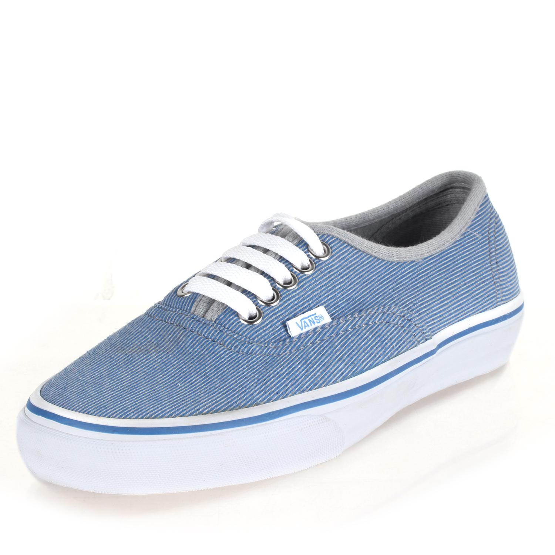 vans 106 vulcanized blue