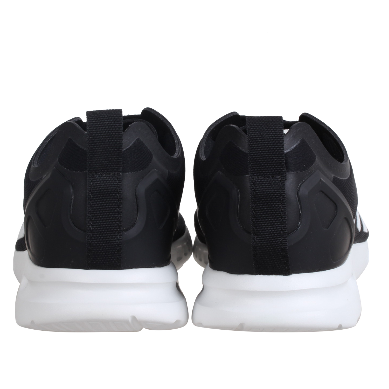 110d2ed97 Adidas Womens Fluz Run Shoe S82884-5.5EY Wht Sz 5.5