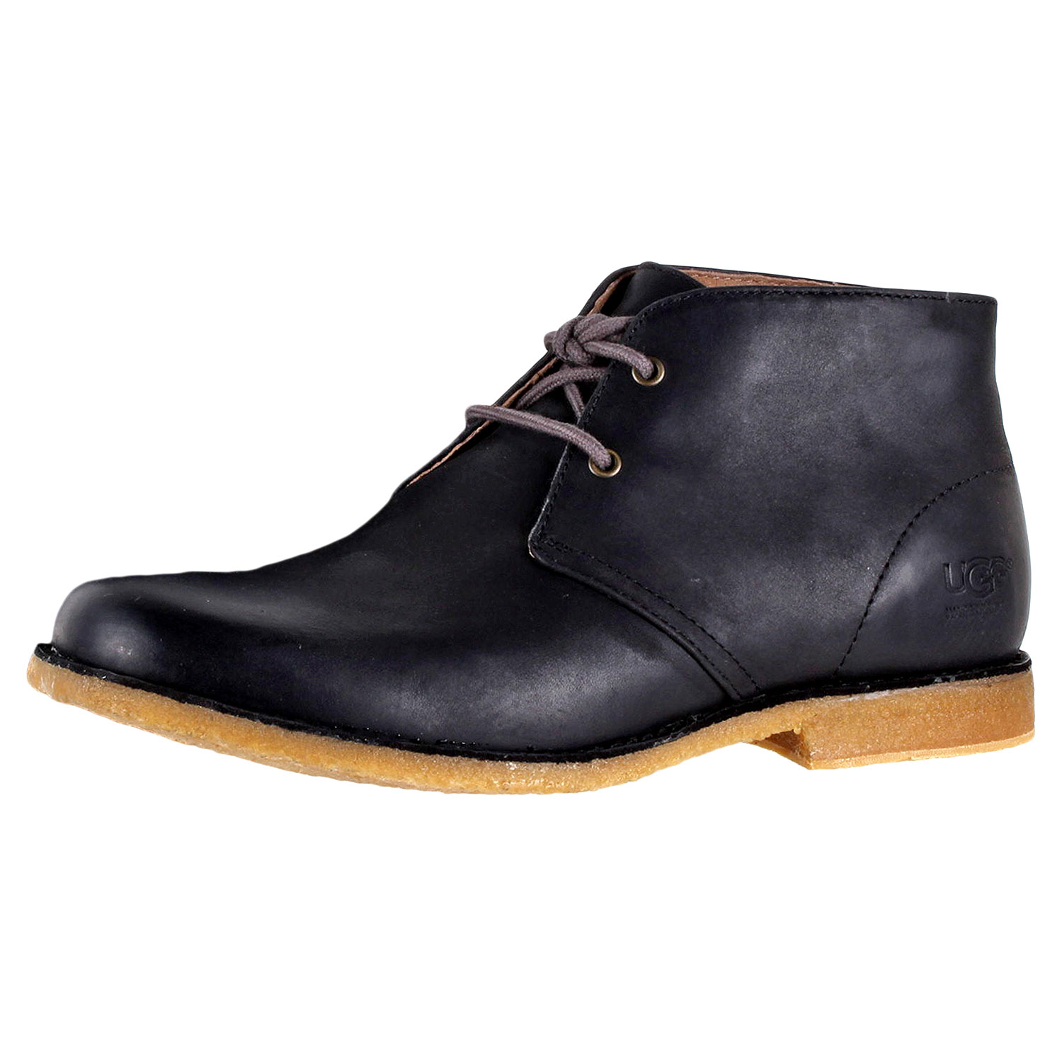 b0560b6df5f Details about UGG Men's Leighton WP Chukka 1017272 Boot Shoes