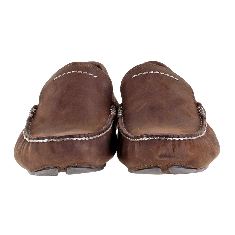 11804be41d2 Details about UGG Men's Henrick 1017317 Loafer Shoes Slate